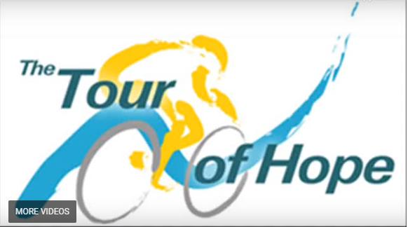 The tour of hope