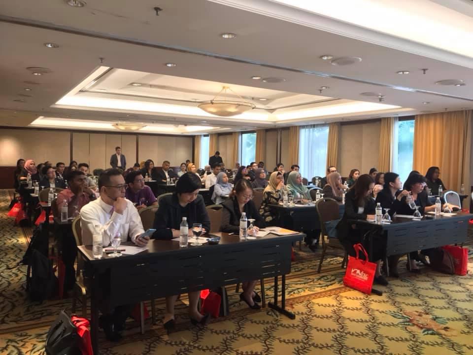 Malaysian Association of Hotels Training Education
