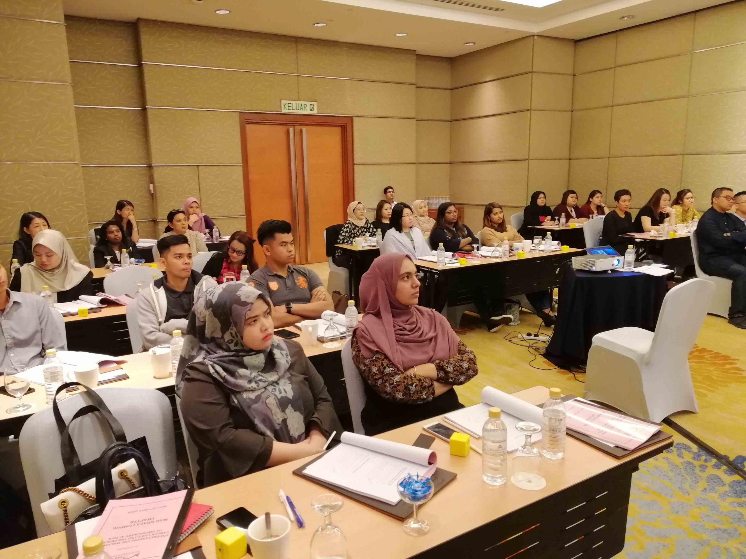 Malaysian Hotels Association (kuala lumpur)