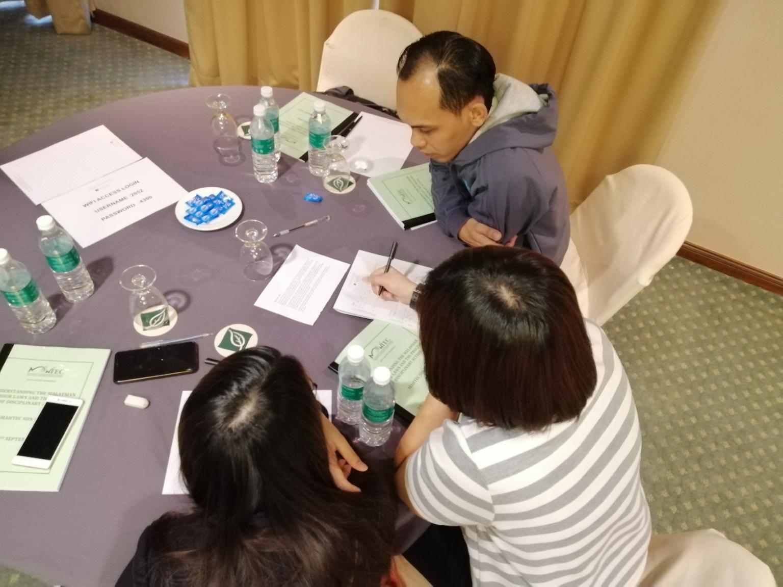 Malaysian Hotels Association (Kuala Lumpur Chapter)