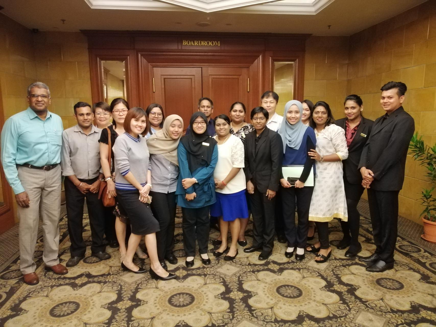 Malaysian Hotels Association (Penang chapter)