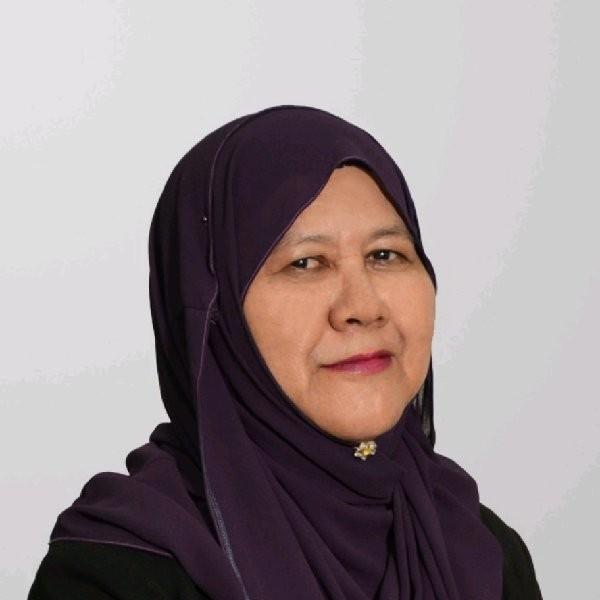 Norpisah Mat Isa