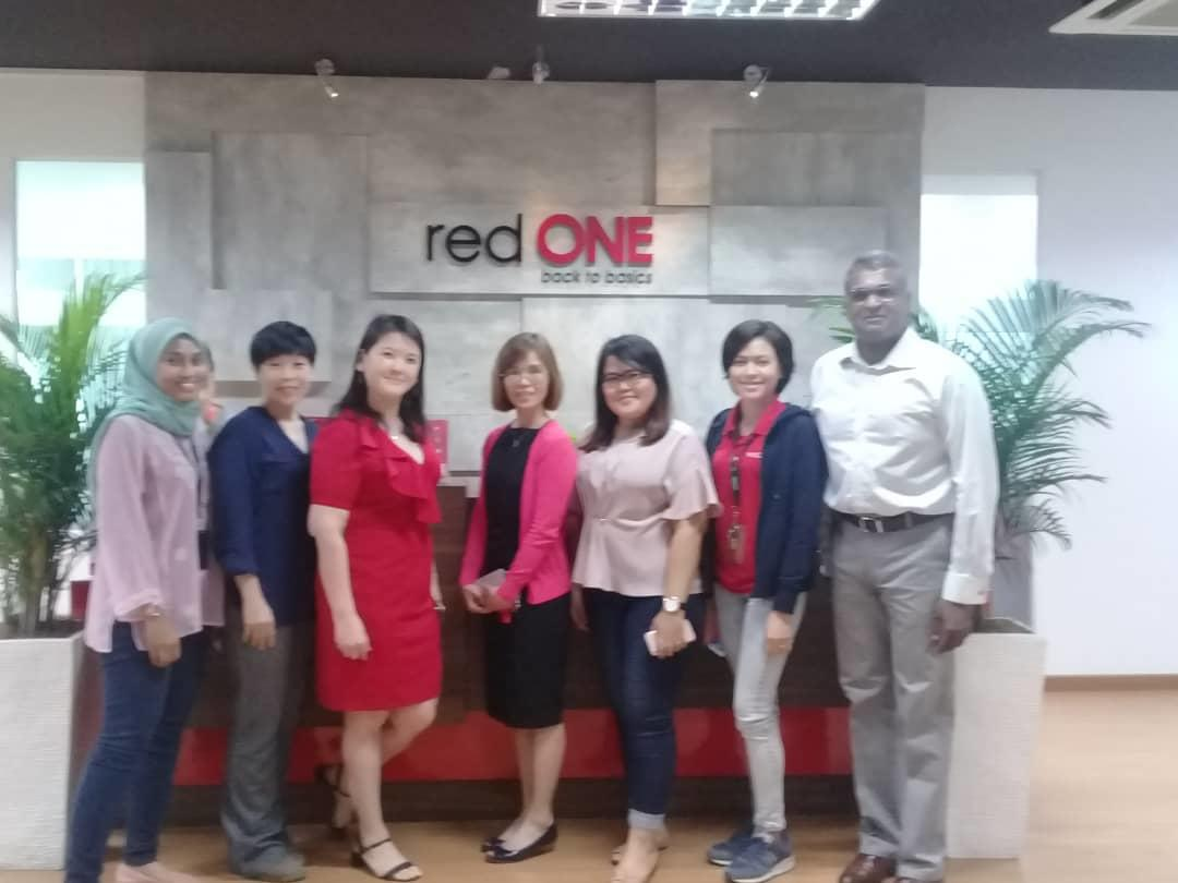 RedOne group of Companies